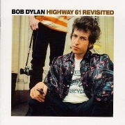 Bob Dylan - Highway 61 Revisited (LP)
