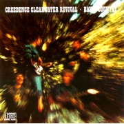 Creedence Clearwater Revival - Bayou Country (CD)