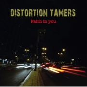 "Distortion Tamers - Faith In You (12"" Vinyl EP)"