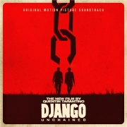 O.S.T. - Django Unchained (CD)