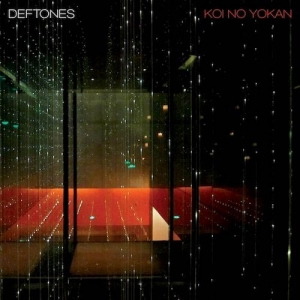 Deftones - Koi No Yokan (CD)