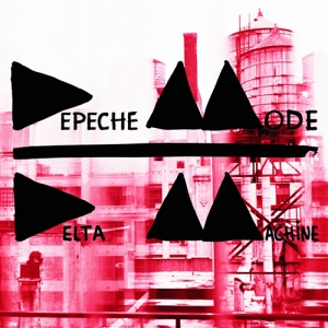Depeche Mode - Delta Machine (Digipack CD)