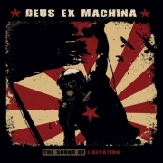 Deus Ex Machina - The Sound Of Liberation (Limited Coloured Vinyl LP+CD)