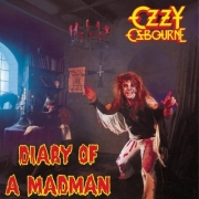 Ozzy Osbourne - Diary Of A Madman (LP)