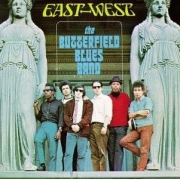Butterfield Blues Band - East West (LP)