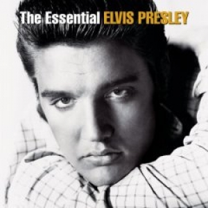 Elvis Presley - Essential  (2CD)