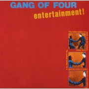 Gang Of Four - Entertainment! (CD)