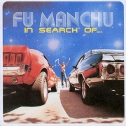 Fu Manchu - In Search Of ... (LP)