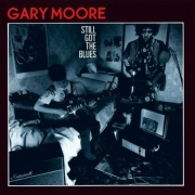 Gary Moore - Still Got the Blues  (CD)