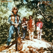 Creedence Clearwater Revival - Green River (CD)