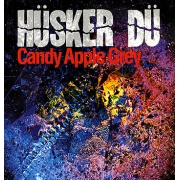 Husker Du - Candy Apple Grey (CD)