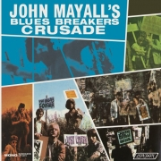 John Mayall - Crusade (CD)