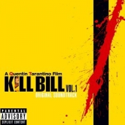 Various - Kill Bill Vol. 1 O.S.T. (LP)