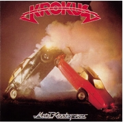 Krokus - Metal Rendezvous (LP)
