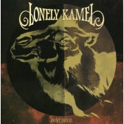 Lonely Kamel - Dust Devil (CD)
