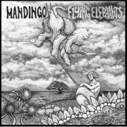 Mandingo - Flying Elephants (CD)