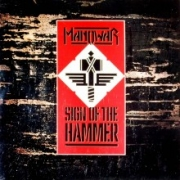 Manowar - Sign of the Hammer (CD)