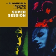 Bloomfield/Kooper/Stills - Super Session (LP)