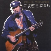 Neil Young - Freedom (CD)