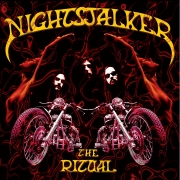 Nightstalker - The Ritual (CD)