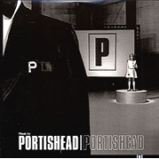 Portishead - Portishead (CD)