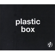 Public Image Limited - Plastic Box (4CD)