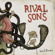 Rival Sons - Head Down (CD)