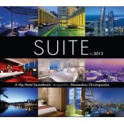 Various -  SUITE No. 2013 by Alexandros Christopoulos (2CD)