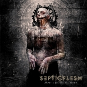 Septic Flesh - Mystic Places Of Dawn (CD)