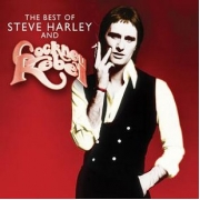 Steve Harley & Cockney Rebel - The Best Of Steve Harley & Cockney Rebel (CD)