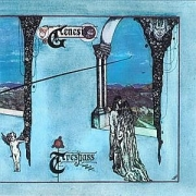 Genesis - Trespass (CD)
