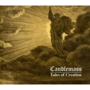 Candlemass - Tales of Creation (2CD)