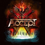 Accept - Stalingrad (CD)