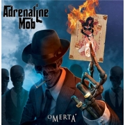 Adrenaline Mob - Omerta (CD)