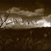 Agnes Vein - Duality (CD)