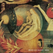 Dead Can Dance - Aion (CD)