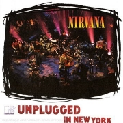 Nirvana - Unplugged In New York (CD)