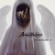 Anathema - Alternative 4 (CD)