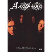 Anathema - Visions of a Dying Embrace (DVD)