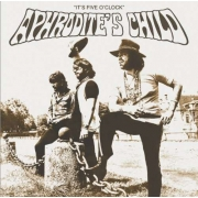 Aphrodite's Child - It's Five O' Clock (CD)