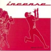 Incense - Approx 45 Min (CD)