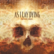 As I Lay Dying - Frail Words Collapse (CD)
