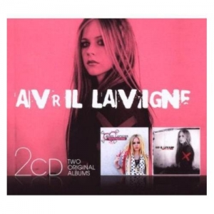 Avril Lavigne - The Best Damn Thing / Under My Skin (2CD)