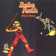 Babe Ruth - First Base (CD)