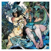 Baroness - Blue Record (CD)