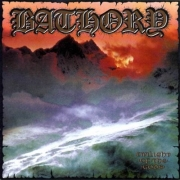 Bathory - Twilight Of The Gods (2LP)