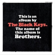 The Black Keys - Brothers (CD)