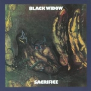 Black Widow - Sacrifice (CD)