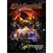 Blind Guardian - Imaginations Through The Looking Glass (2DVD)