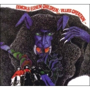 Blues Creation - Demon & Eleven Children (CD)